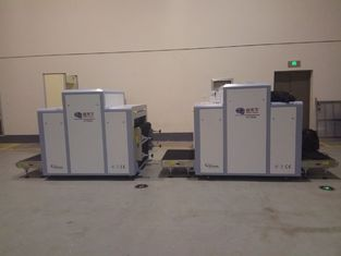 Power Saving Cargo X Ray Machine , Airport Security Scanners With Advanced Technology