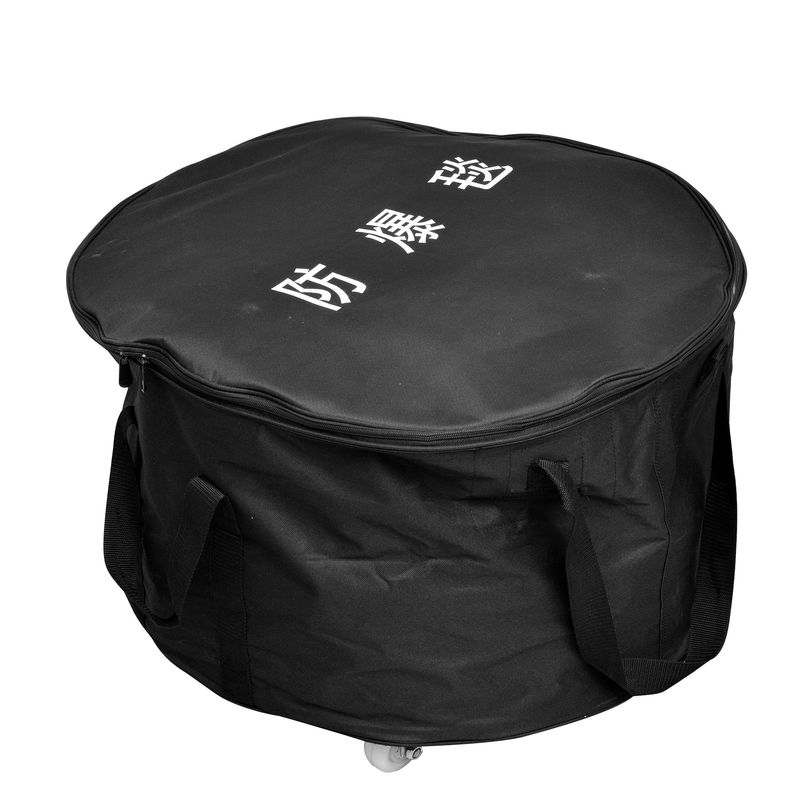 China Anti Explosion EOD Equipment Bomb Blanket For Police Army 1575mm*1580mm factory